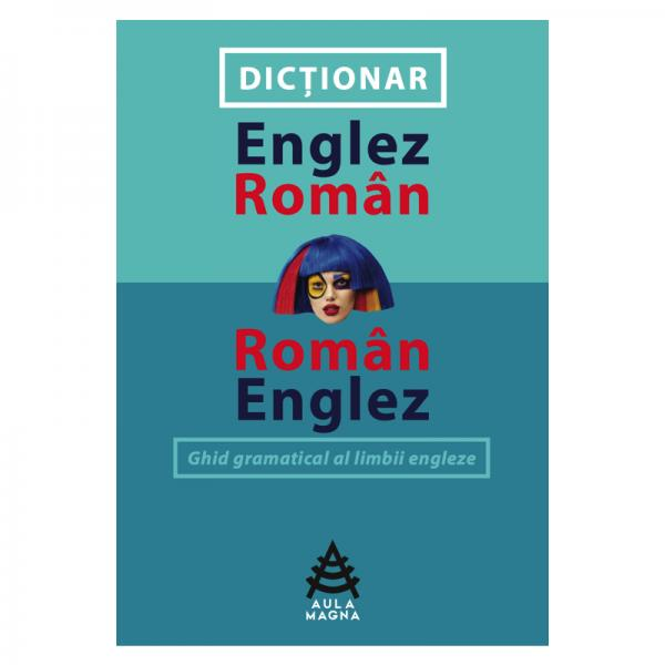 Dictionar englez-roman/roman-englez (gimnaziu, liceu) 0