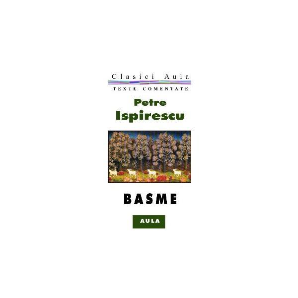 Petre Ispirescu - Basme (texte comentate) 0