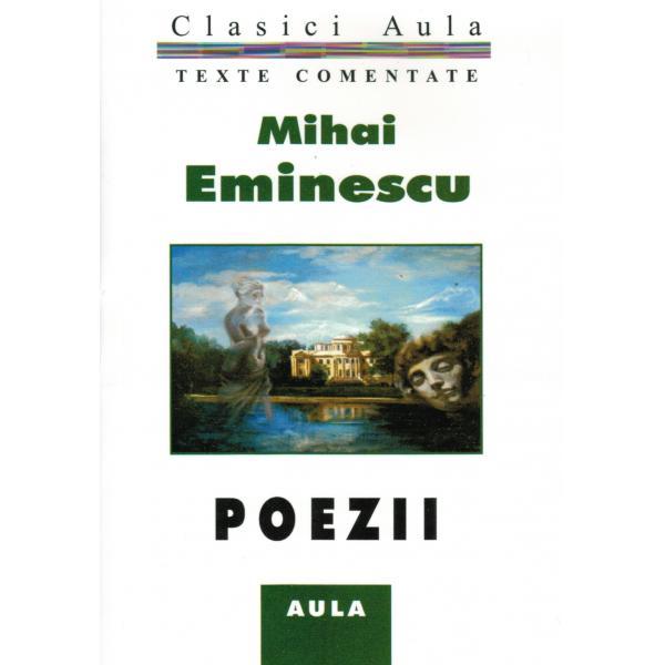 Mihai Eminescu - Poezii (texte comentate) 0