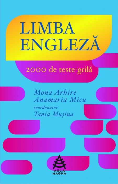Engleză - 2.000 de teste grilă 0