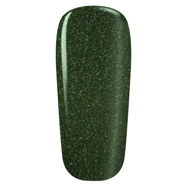 Oja Semipermanenta, Aurora, Verde, No 39, 5ml 0