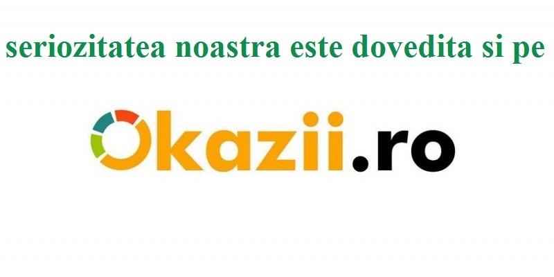 Okazii