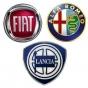 Fiat/Alfa Romeo/Lancia