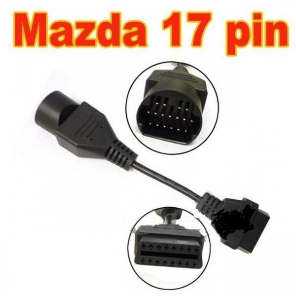 Adaptor Mazda de la 17 pini [0]