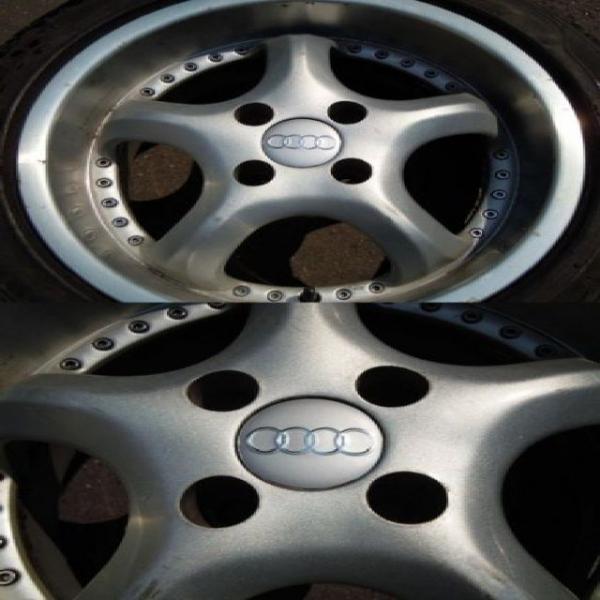 Capace Audi 5