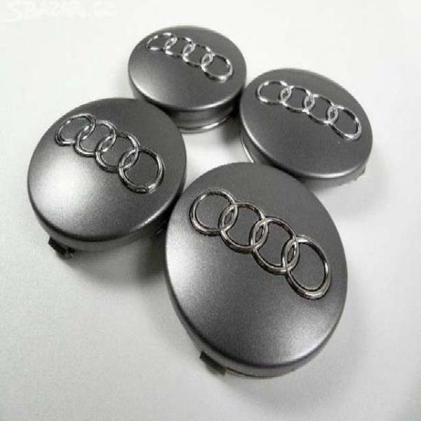 Capace Audi 1