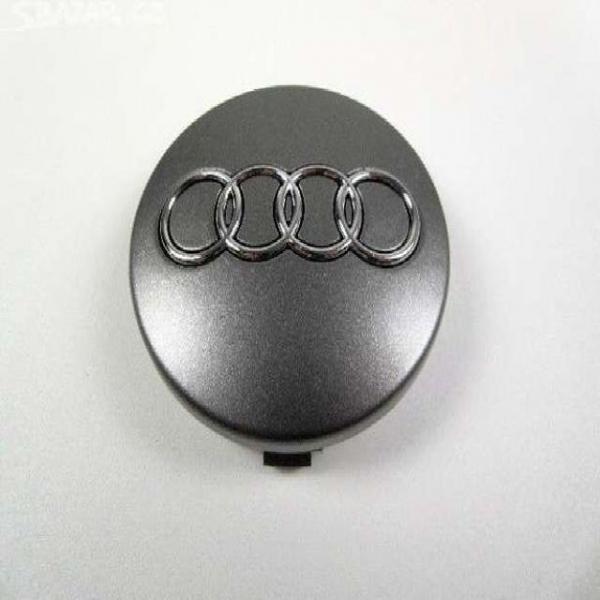 Capace Audi 2