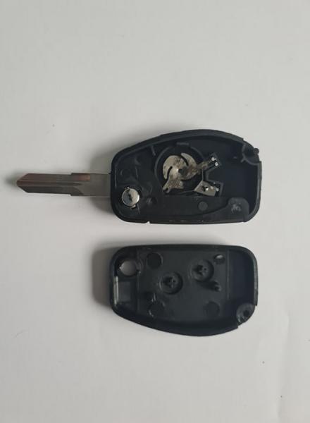 Cheie briceag Dacia/Renault [3]