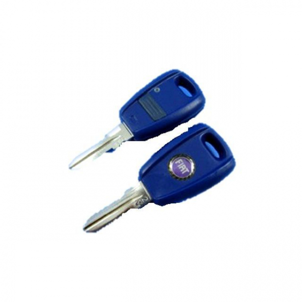 Cheie Fiat 1 buton lama GT15R [0]