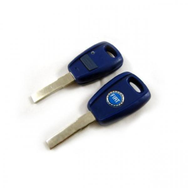 Cheie Fiat 1 buton lama lata 0