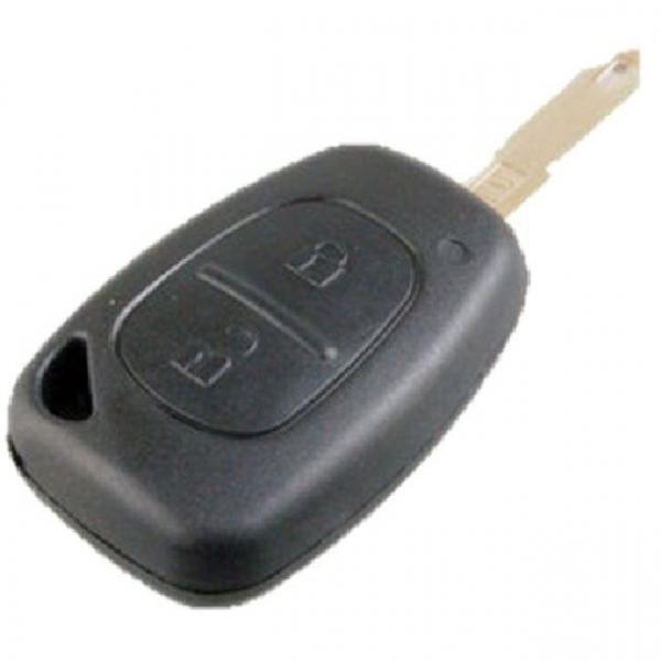 Cheie Opel / Renault / Solenza 2 butoane 0