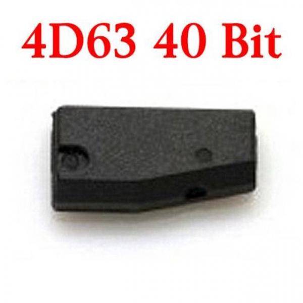 Cip transponder ID 4D-63 0