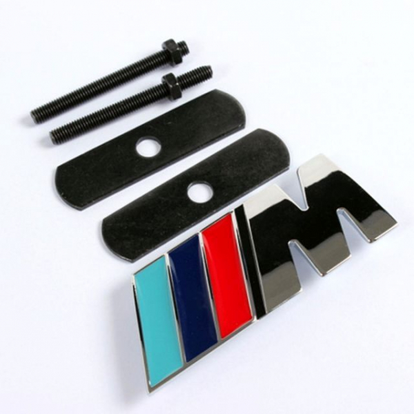 Emblema grila Bmw M Power 0