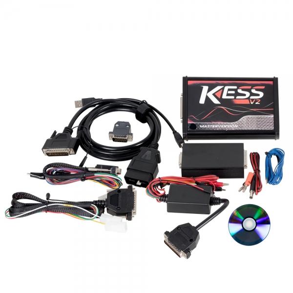 KESS V2.47/V2.23  KTAG V7.020 programator chiptuning [1]