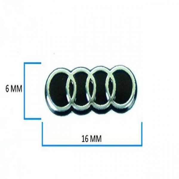 Logo Audi oval [0]