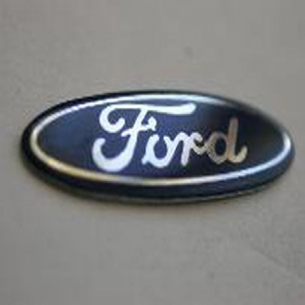 Logo Ford oval 0