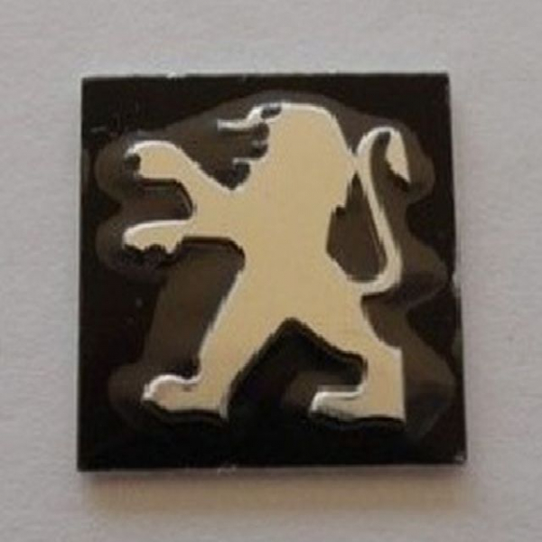 Logo Peugeot 0