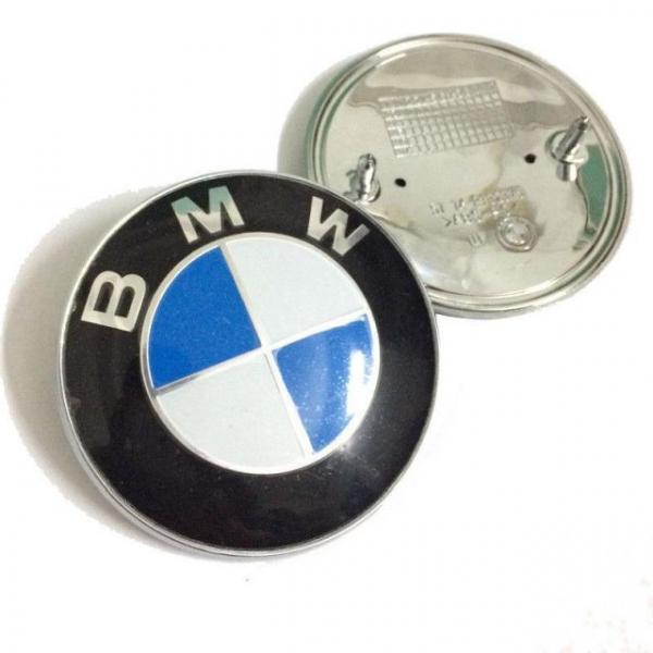 Semn capota-portbagaj BMW 1