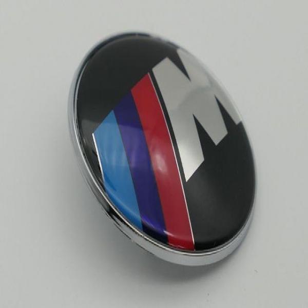 Semn capota-portbagaj BMW  M Power [0]