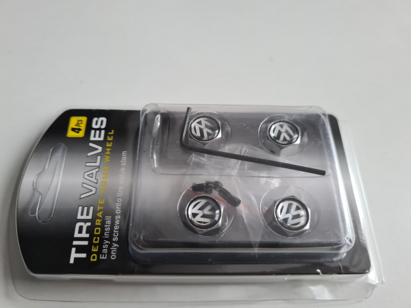 Set 4 capacele Vw 2