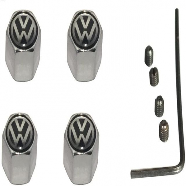 Set 4 capacele Vw 1