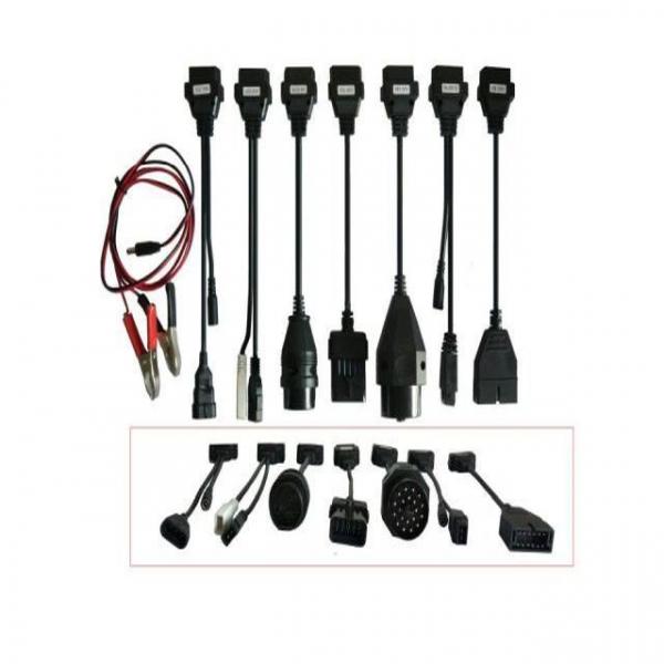 Set cabluri autoturisme OBD 0