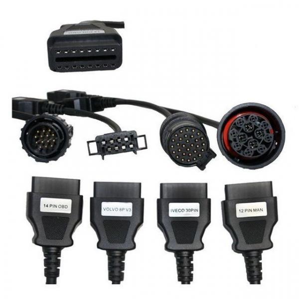 Set cabluri camioane OBD 1