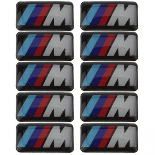 Sticker Bmw M Power 0