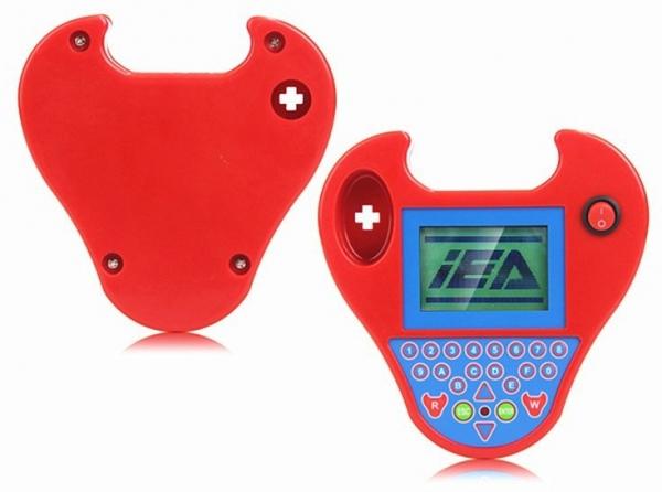 Zed Bull mini 2