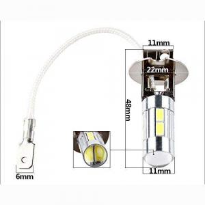 Bec led SMD H3 [2]