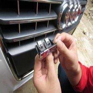 Emblema grila Audi S Line2