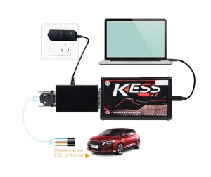 KESS V2.47/V2.23  KTAG V7.020 programator chiptuning [3]