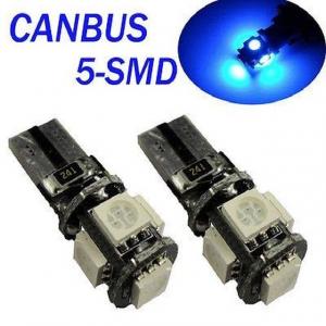 Led W5W canbus [1]