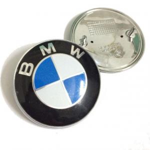 Semn capota-portbagaj BMW1