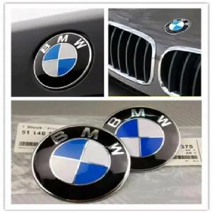 Semn capota-portbagaj BMW3
