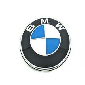 Semn capota-portbagaj BMW0