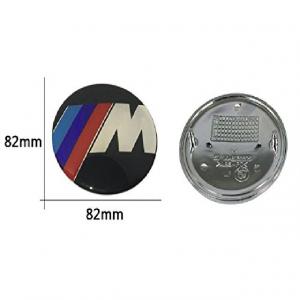 Semn capota-portbagaj BMW  M Power [1]