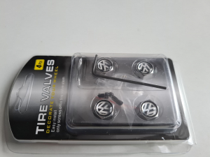 Set 4 capacele Vw2