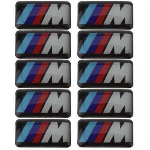 Sticker Bmw M Power0