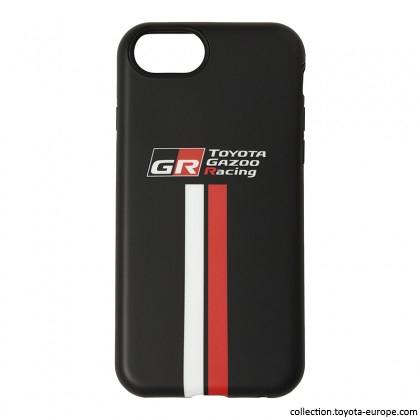 Husa pentru iPhone TOYOTA GAZOO Racing [0]