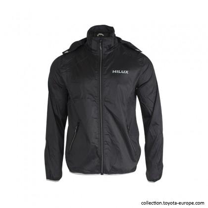 Jacheta de ploaie Toyota Hilux [0]