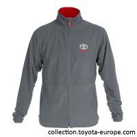 Jacheta ușoară fleece Fashion Line [0]