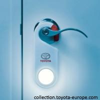 Lampa de noapte Toyota [1]