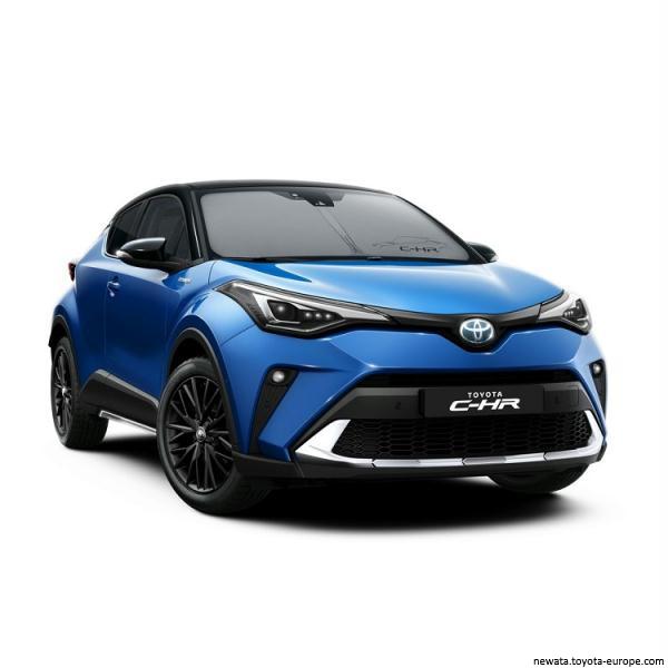 Parasolar Toyota [0]