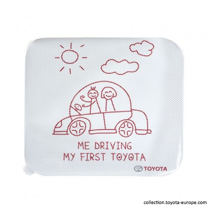 Parasolar Toyota Kids [0]