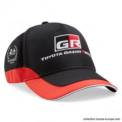 Sapca echipei câștigătoare Toyota WEC 19 [0]