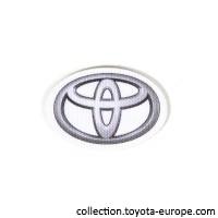 Servetele umede Toyota [1]