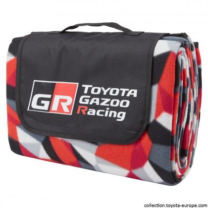 Patura pt picnic  Toyota Gazoo Racing [0]