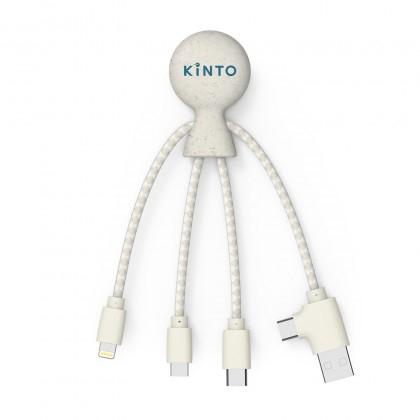 Cablu de incarcare Toyota - Kinto [0]