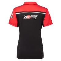 Tricou dama polo WRC19 [1]